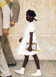 Norman Rockwell - ohne titel 1722