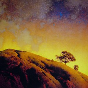 Maxfield Parrish - Cobble Hill
