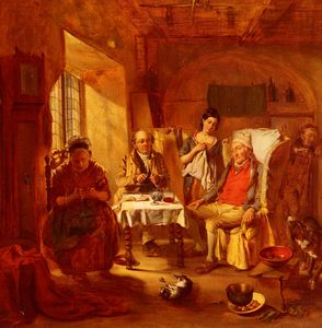 @ William Powell Frith (134)