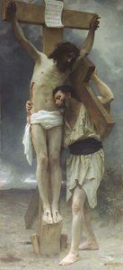 William Adolphe Bouguereau - Mitgefühl !