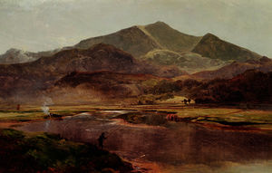 Alfred Walter Williams - see windermere