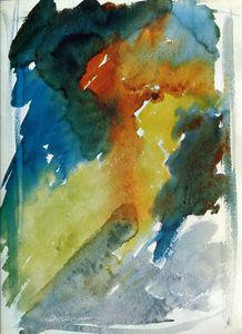 Hans Heinrich Hartung - Untitled (274)