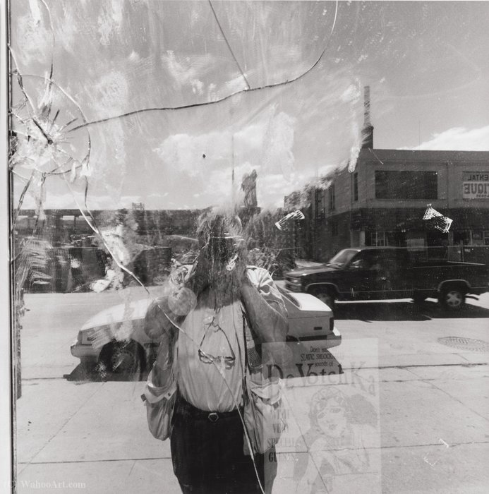 Denver, Colorado von Lee Friedlander