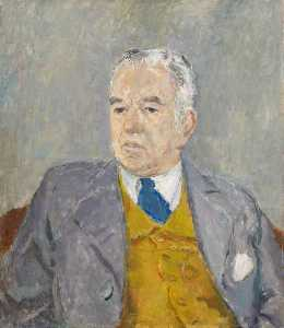 William George Gillies - herr john -Jock- Cameron ( 1900–1996 )