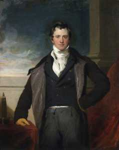 Thomas Lawrence - humphry davy ( 1778–1829 )