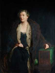 Margaret Lindsay Williams - louise mcilroy ( 1874–1968 )