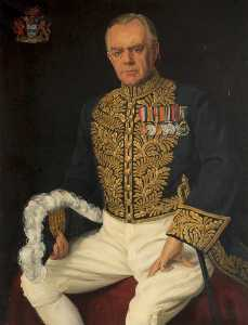 Margaret Lindsay Williams - lord gwilym lloyd george ( 1894–1967 ) , herr tenby