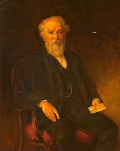 James Irvine - james morton ( 1822–1890 )
