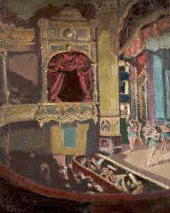 Harry Rutherford - theater royal , Hyde , Tameside