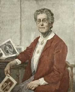 James Kerr Lawson - Frau thomas brocklebank ( d . 1937 )