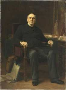 Alexandre Cabanel - ALFRED ARMAND