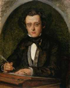 Charles Collins - wilkie collins