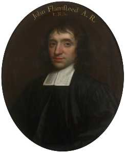 Thomas Murray - Klo Flamsteed ( 1646–1719 )