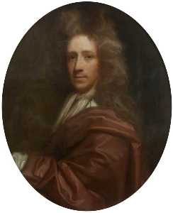 Thomas Murray - richard waller ( 1655–1715 )