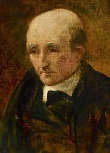 John Burnet - henry harry williams , ein Greenwich Pensionär