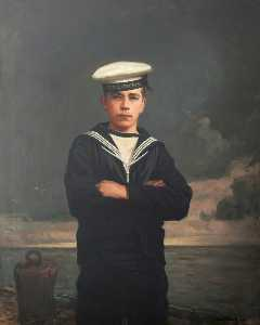 Frederick William Elwell - Klo travers cornwell ( 1900–1916 ) , VC