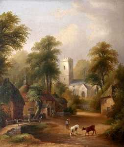 John Wallace Tucker - Littleham , Devon
