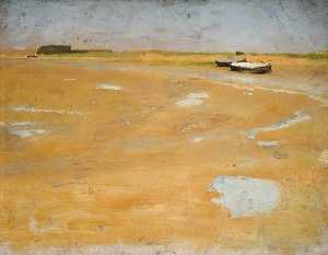 Charles Gogin - Shoreham auf dem meer , Sussex