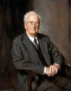 Norman Hepple - oliver shewell franks ( 1905–1992 ) , baron franks von headington