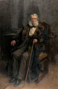 Thomas Eyre Macklin - Stadtrat sir charles Friedrich Hamond ( 1867–1943 )