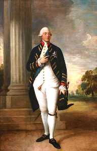Gainsborouth Dupont - george iii