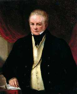 William Moore I - george wilkinson