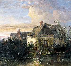 Thomas Lound - in lakenham , Norfolk
