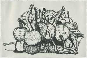 Philip Guston - Sommer