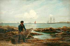Richard Harry Carter - der shrimper