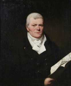 John Cawse - sir richard Hott von turvey ( 1756–1811 )