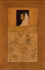 Abanindranath Tagore - Meine Mutter