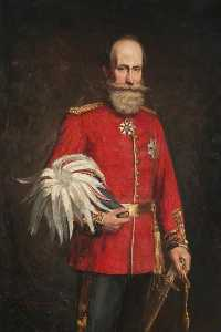 William Gordon Burn Murdoch - generalmajor sir robert murdoch Schmied ( 1835–1900 ) , KCMG