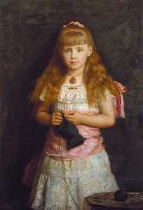 John Everett Millais -